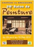 38ème Salon de peinture